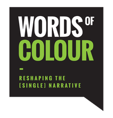 Words of Colour Productions logo