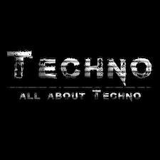 Techno all about Techno  logo