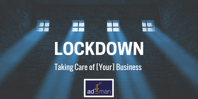 LOCKDOWN: Grow Your Business Workshop