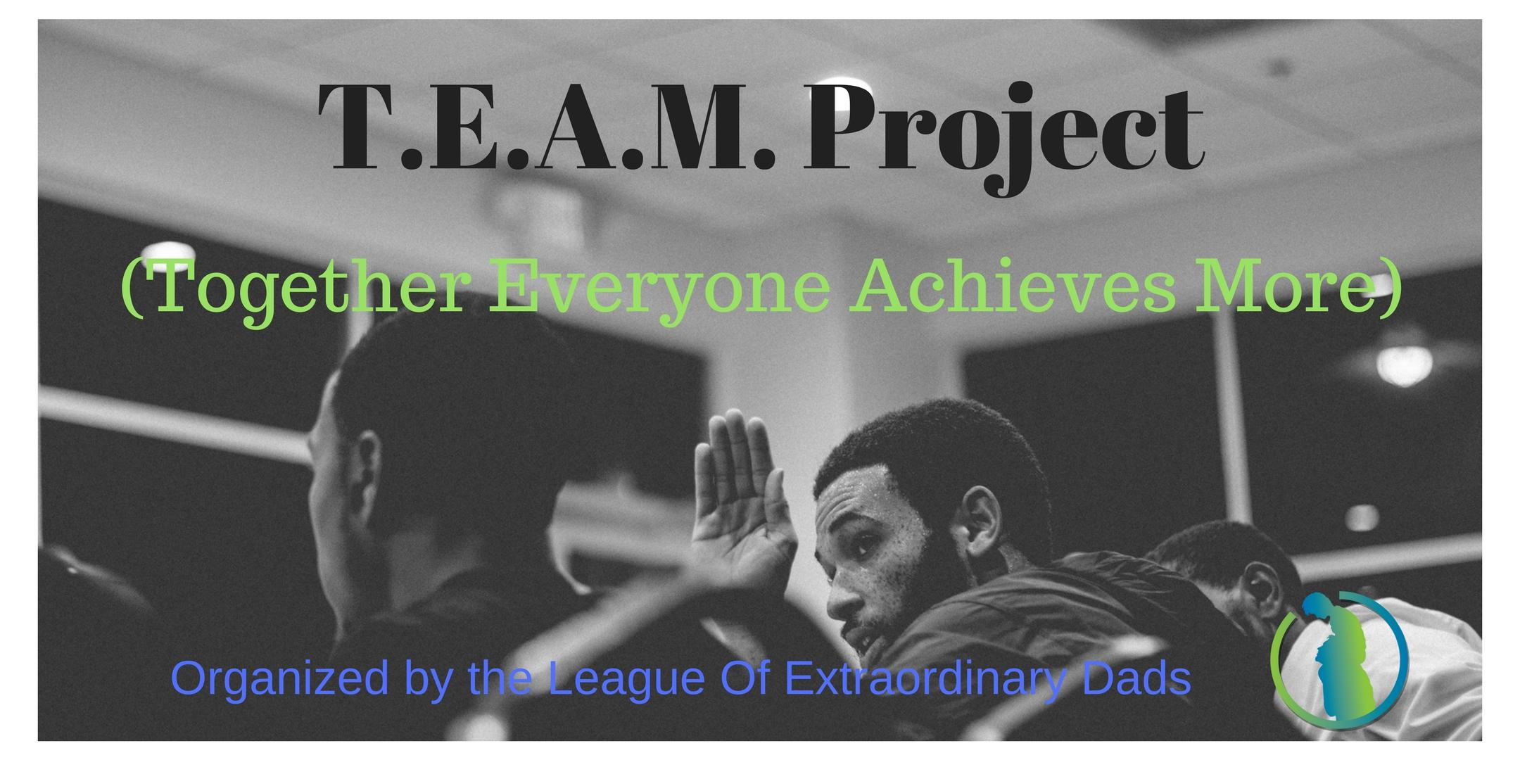 T.E.A.M. Project (Workshops)