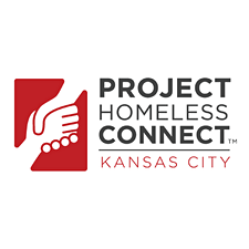 Project Homeless Connect Kansas City logo
