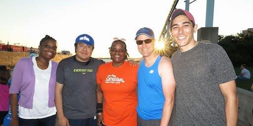 NYRR Open Run at Canarsie Park