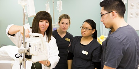 RRC Information Session - Bachelor of Nursing (Notre Dame Campus) tickets