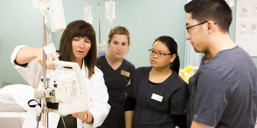 RRC Information Session - Bachelor of Nursing (Notre Dame Campus)
