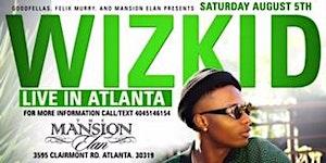 .:. WIZKID LIVE - AUGUST 5, 2017 .:.