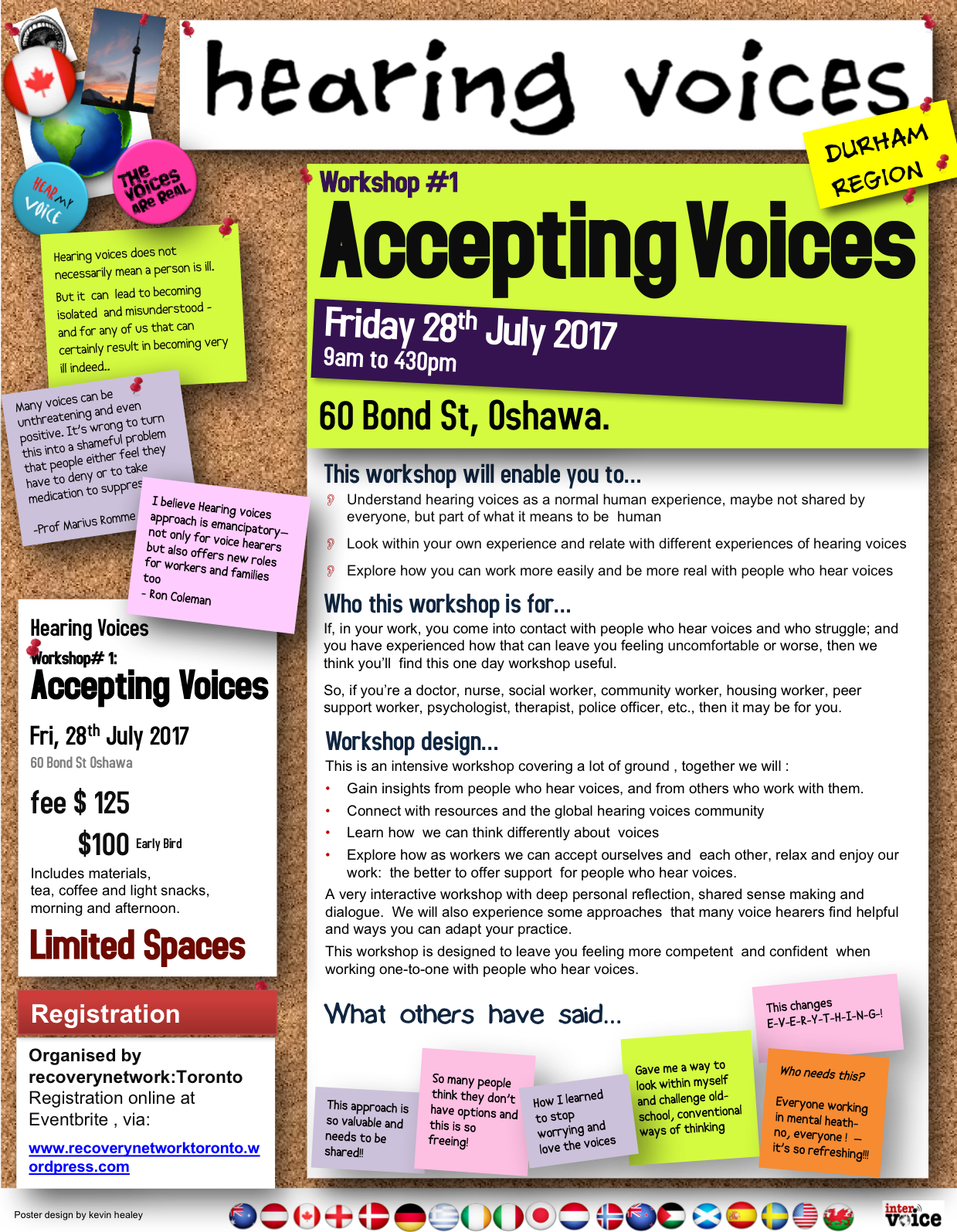 Accepting Voices