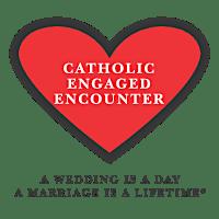 Eastern SD Catholic Engaged Encounter logo
