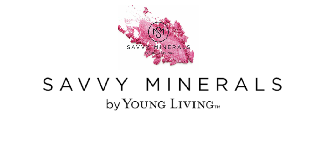 YOUNG LIVING SAVVY MINERAL GLAM NIGHT OUT!