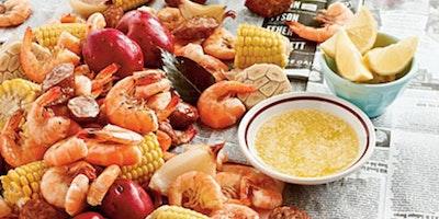 East Coast Shore Feast