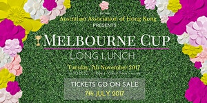 OZHK Melbourne Cup 2017