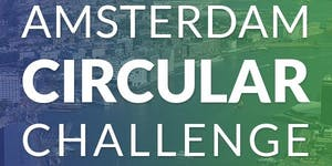 Amsterdam Circular Challenge - Award Event
