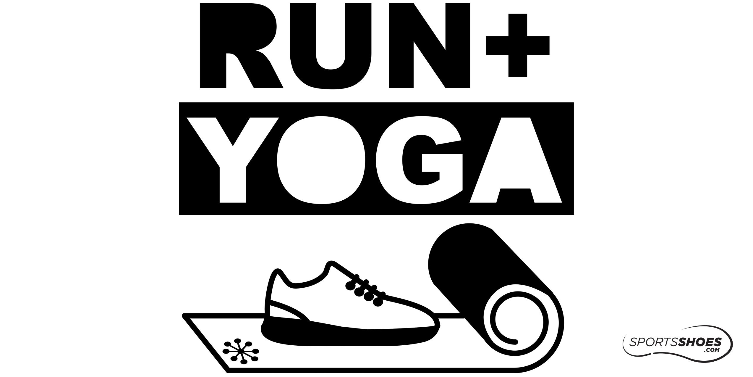 Run & Yoga Class With Heather & Joe