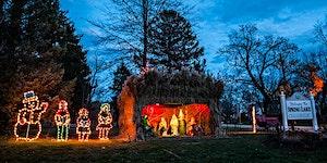 2017 Spring Lake Christmas Inn and House Tour