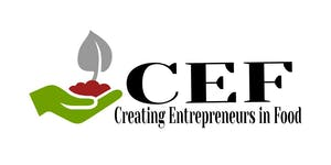 Creating Entrepreneurs in Food Event