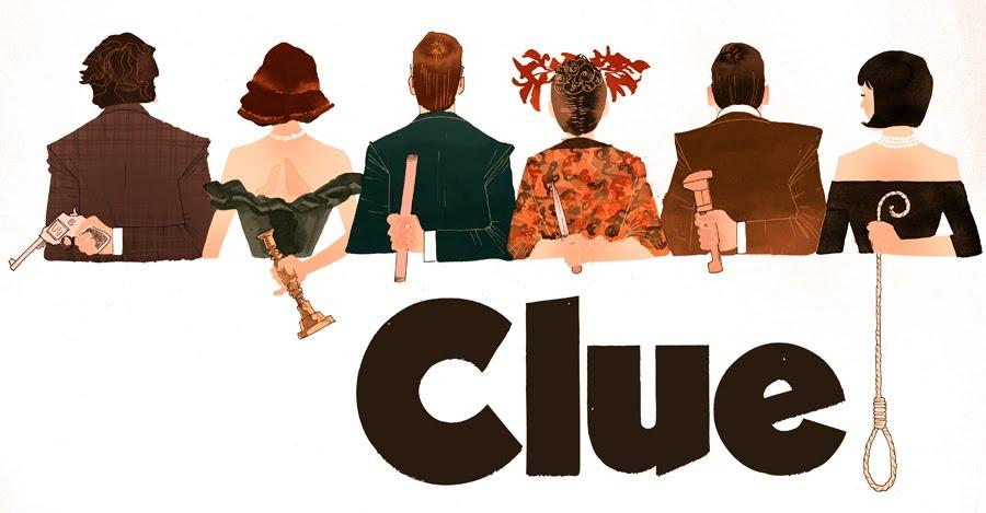 TwoPenny Presents: A Tribute to Clue