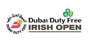 Dubai Duty Free Irish Open Hosted by the Rory...