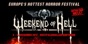 Weekend of Hell - Das Original