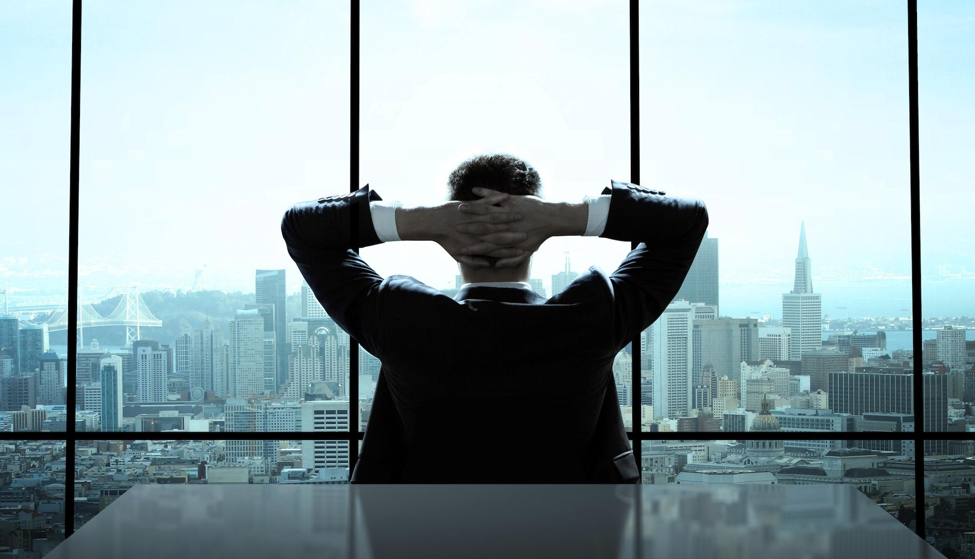 Be Your Own Boss - Selling Property Investments | Rome