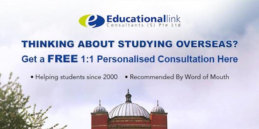 overseas studying