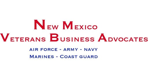 New Mexico Veteran Business Advocates - Rio Rancho Business Networking