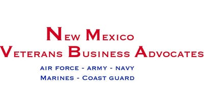 New Mexico Veterans Business Advocates - Albuquerque Monthly Meeting