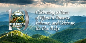 Sounds of the Blue Ridge 10th Anniversary Benefit...