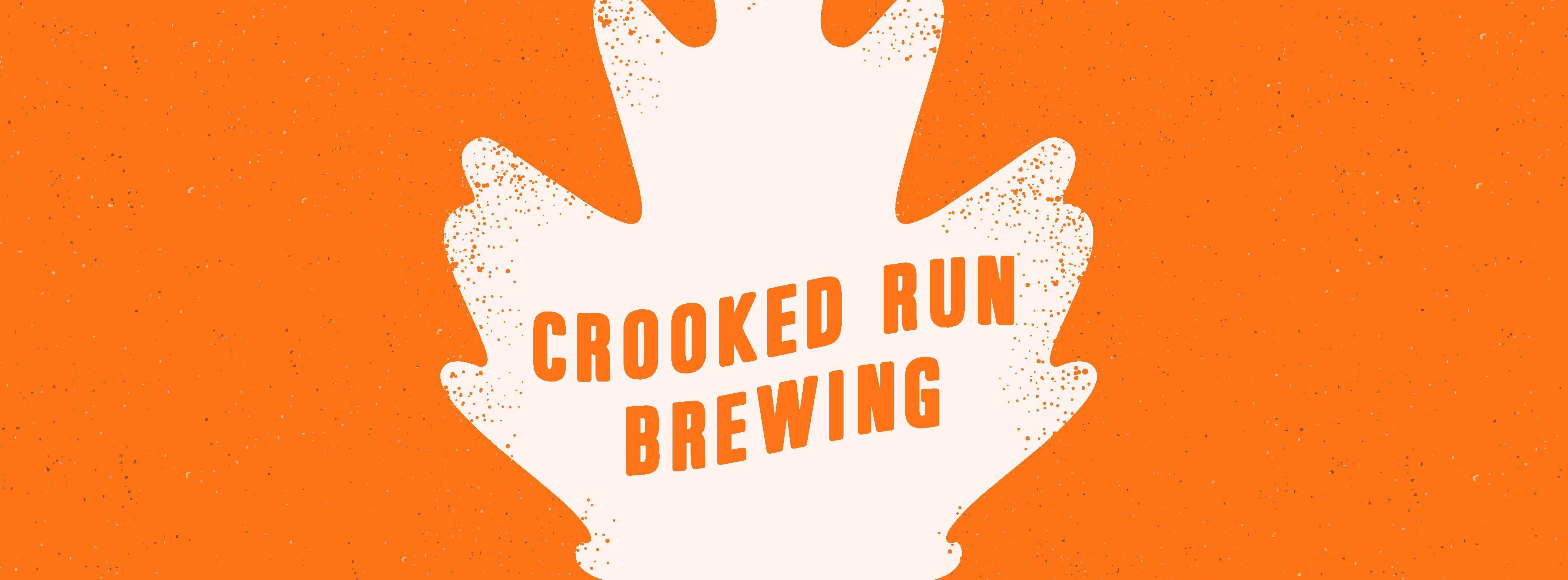 Crooked Run 4 Year Anniversary