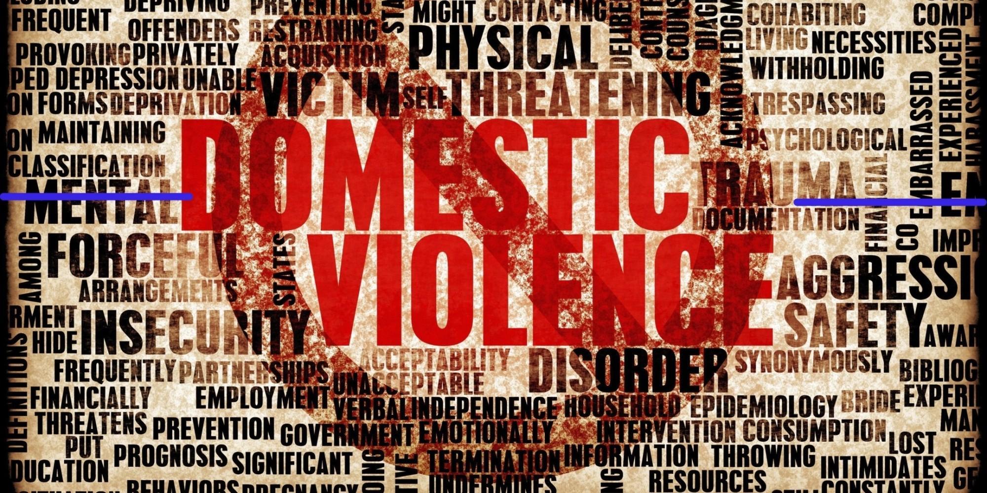 Domestic Violence: Risk assessment, MARAC, sa