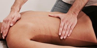 Massoterapista MCB Mix Mode Week-end (Massaggiatore e Capo Bagnino degli Stabilimenti Idroterapici)