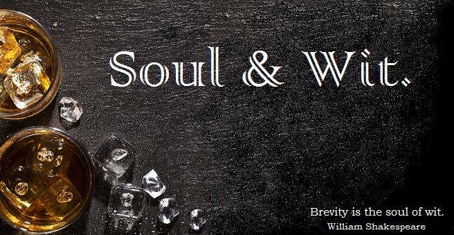 Soul & Wit Theatre production