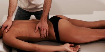 Massoterapista MCB Full Time Serale (Massaggiatore e Capo Bagnino degli stabilimenti idroterapici)