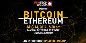 Bitcoin & Ethereum Summit!