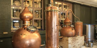 Rum School: Maggie's Farm Distillery Tour, Tasting, & Custom Tasting Glass