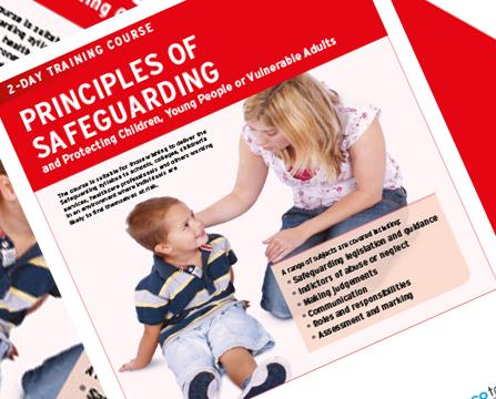 Safeguarding Children & Adults Level 3 (RQF)