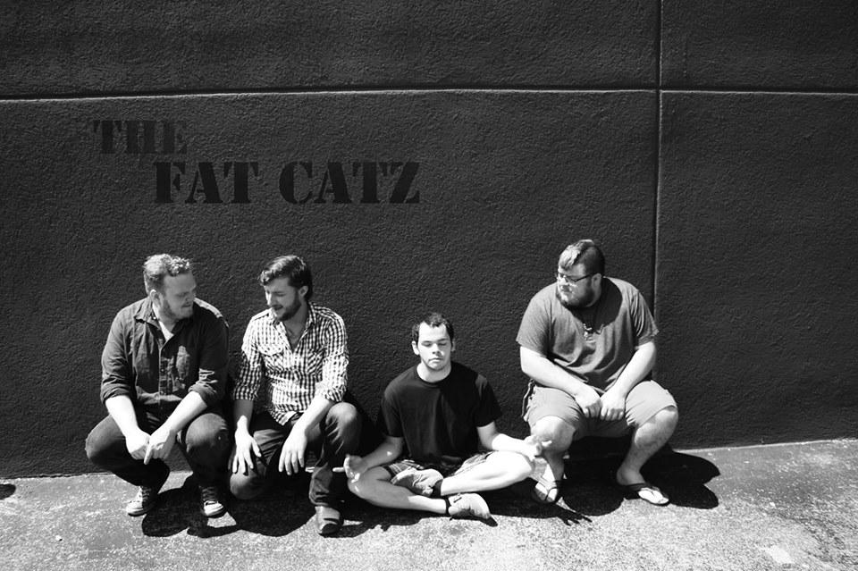 The Fat Catz - [livetronica]