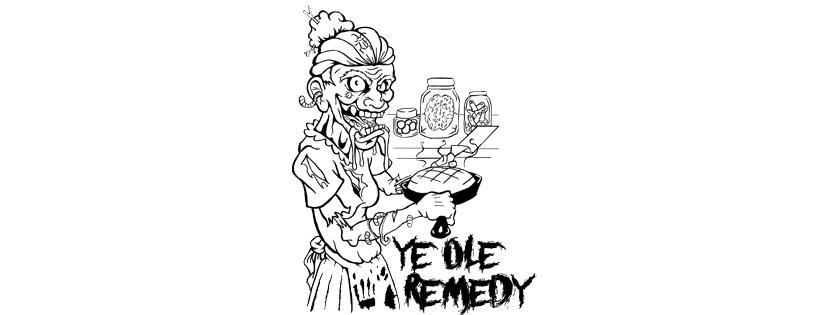 Ye Ole Remedy - [bluegrass]