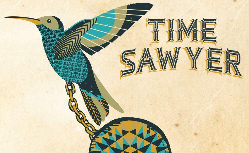 Time Sawyer | Winston-Salem, NC | Muddy Creek Music Hall | December 9, 2017