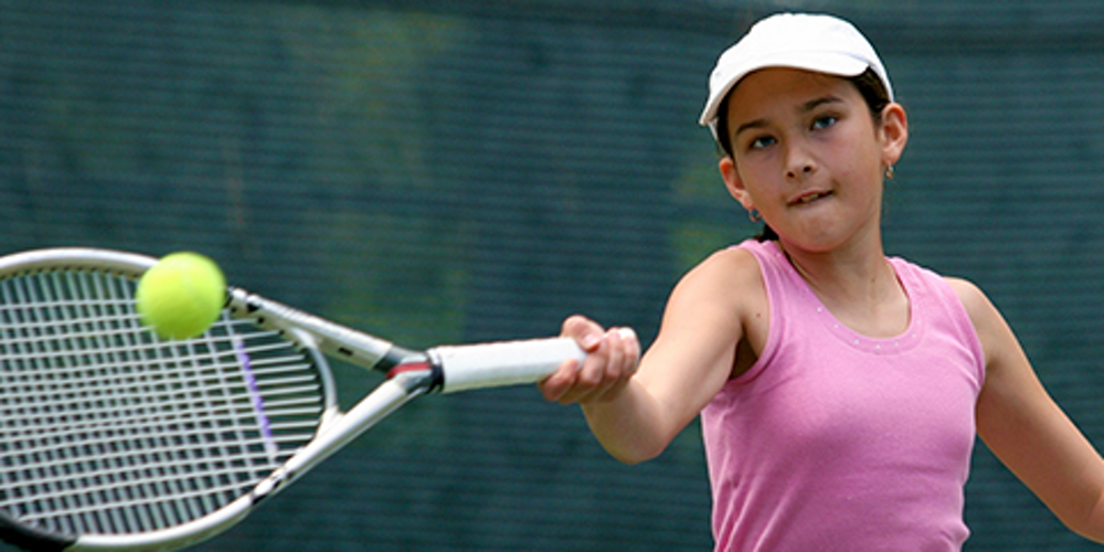 improvement of tennis equipment essay Indoor games: (billiards, darts and table tennis) outdoor recreation sports: (fishing, hunting, bicycling, etc) all these activities entice customers of all ages and all.
