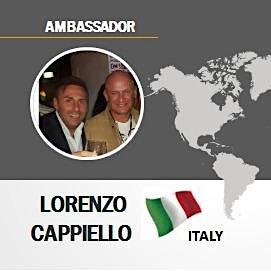 Lorenzo Cappiello logo