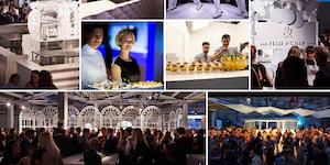 2017 - Restaurant & Bar Design Awards Tickets, Thu, 5 Oct 2017 at ...