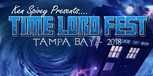 Time Lord Fest - Tampa 2018 Vendor Payment Page
