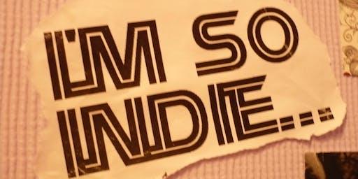 Endgames Indie Night