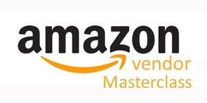 Amazon Vendor Central Masterclass Training - Manchester
