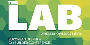 The LAB - European Delphi & C++Builder Conference