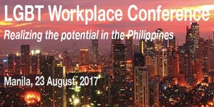 LGBT Workplace Conference: Realizing The Potential in...