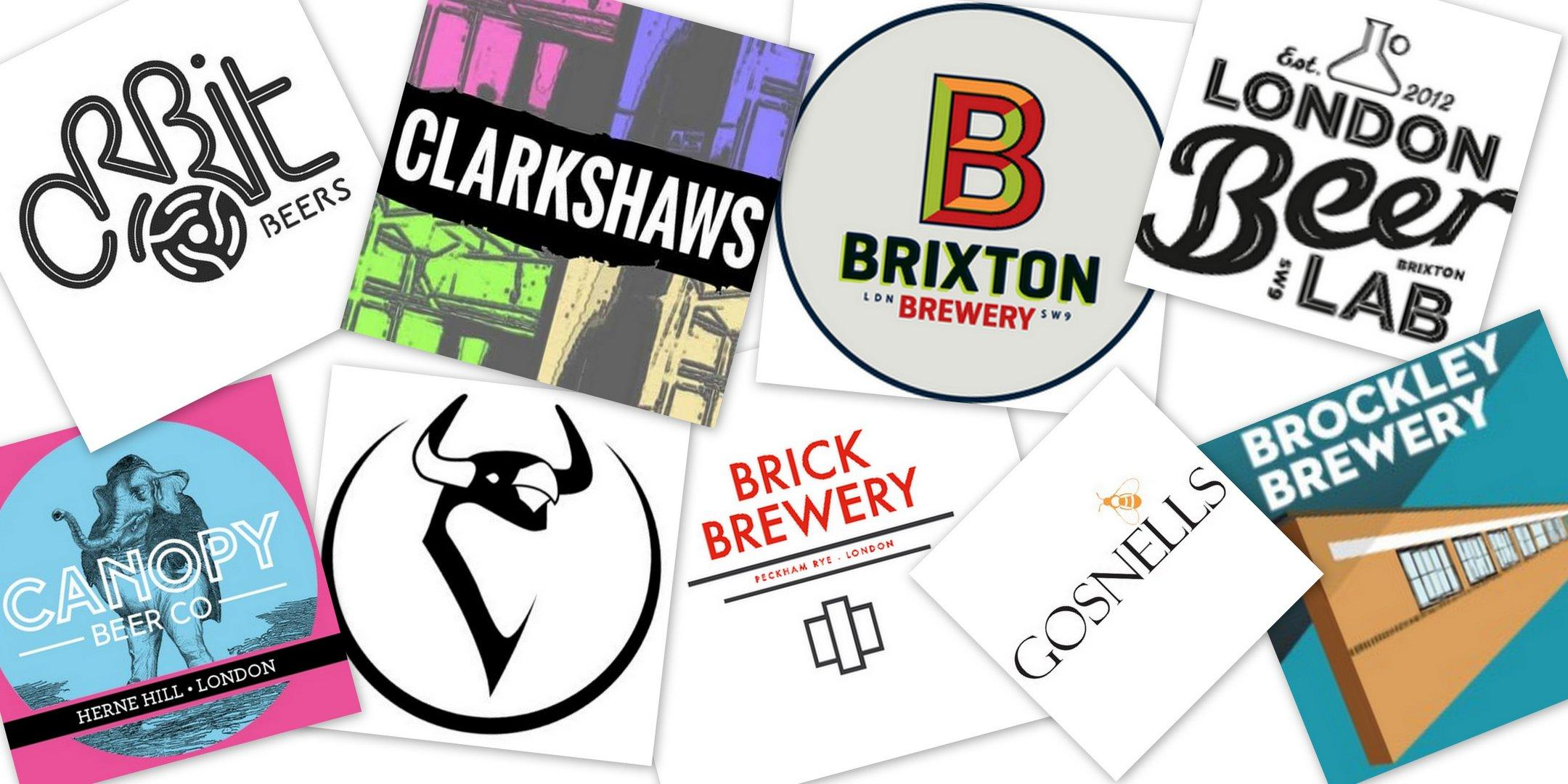 South London Brewery Trail