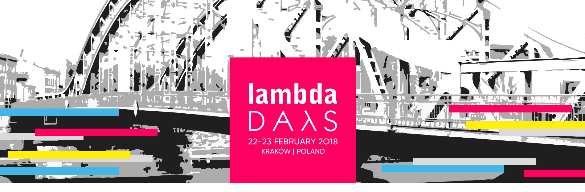 Lambda Days 2018