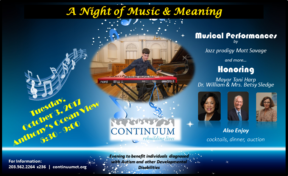 A Night of Music and Meaning