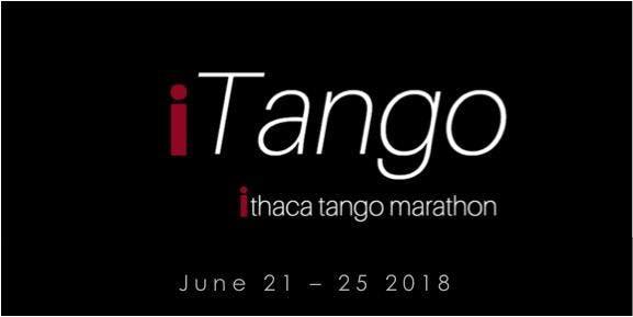 iTango 2018 - Ithaca Tango Marathon
