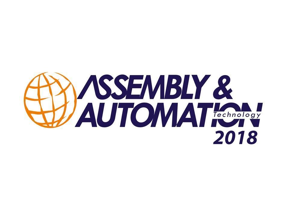 Assembly & Automation Technology 2018